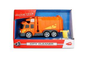 Dickie Toys - Spielfahrzeuge, City Cleaner; 203302000