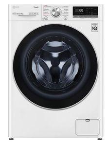 LG Waschmaschine F4WV708P1E