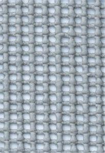 Eurotrail zeltteppich Camptex 350 x 600 cm PVC/Nylon grau