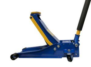 Rangierwagenheber 3-4 Tonnen Wagenheber 3-4T ultra flach Hydraulisch