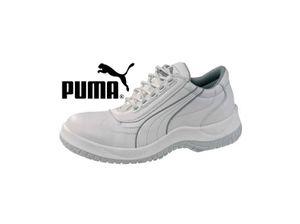 Puma Clarity Low S2 SRC, 640622-100-41