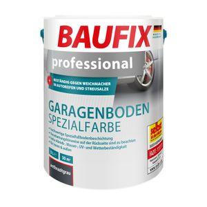 BAUFIX professional Garagenboden Spezialfarbe anthrazitgrau