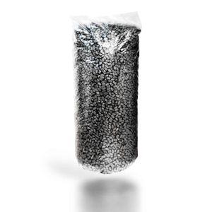 400 L Verpackungschips 0,09€/Liter SCHWARZ BLACK Füllmaterial Polstermaterial Flopak