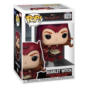 Funko POP! WandaVision - Scarlet Witch #54323