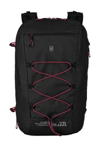 VICTORINOX Altmont Active Light Weight Expandable Backpack Black