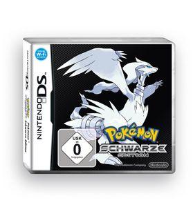 Pokemon - Schwarze Edition
