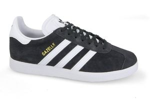 adidas Originals Gazelle Sneaker Grau Schuhe, Größe:36