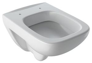 Keramag Tiefspül WC Renova Nr. 1 Plan, ohne Deckel,weiß, 202150000