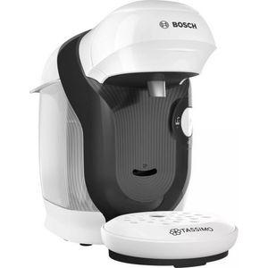 Bosch TAS1102 Tassimo Style, Farbe:Weiß