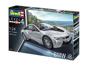 Revell 07670 1:24 BMW i8