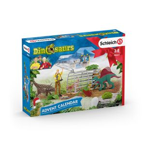 Schleich® Dinosaurs Adventskalender 2020 98064