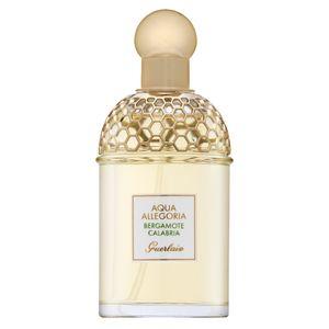 Guerlain Aqua Allegoria Bergamote Calabria Eau de Toilette unisex 125 ml