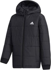 adidas Performance Jungen Winterjacken in der Farbe Schwarz - Größe 128