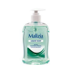 MALIZIA Flüssigseife antibakteriell 300 ml