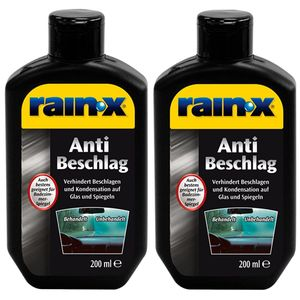 Rain-X Antibeschlag Doppelpack - 2x 200ml Flasche