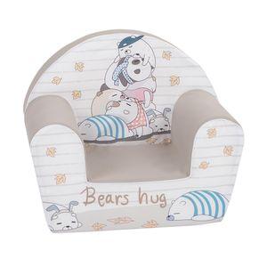 """Kindersessel - """"Bears hug"""""""