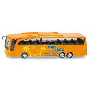 SIKU 3738 Mercedes-Benz Travego Reisebus 1:50