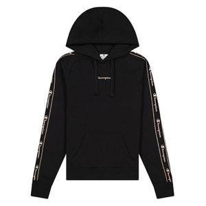 CHAMPION Hooded Sweatshirt NBK NBK XL