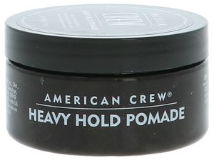 American Crew Styling Heavy Hold Pomade 85 g Haarwachs