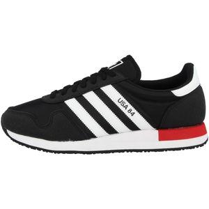Adidas Originals Sneaker USA 84 FV2050 Schwarz, Schuhgröße:44
