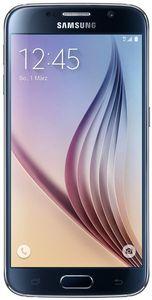 Samsung G920F galaxy S6 64GB schwarz