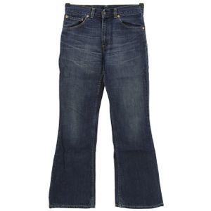 #6512 Levis,  Damen Jeans Hose, Denim ohne Stretch, blue, W 30 L 32