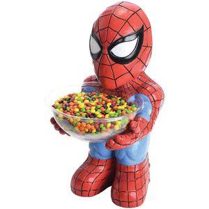 Rubie's süßigkeitenschalenhalter Spider-Man 2-teilig rot