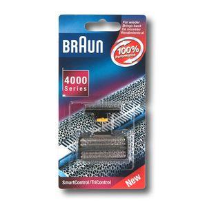 Braun Combipack 4000 Series