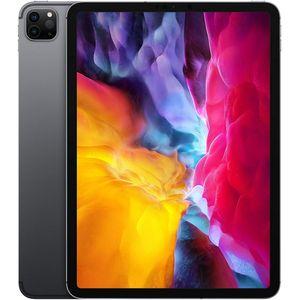 Apple iPad Pro 11 Wi-Fi Cell 512GB grey             MXE62FD/A