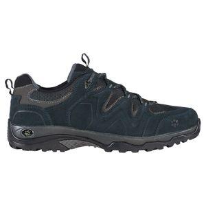 Jack Wolfskin Freizeitschuhe Savage Rock blue graphite, Schuhgröße:46