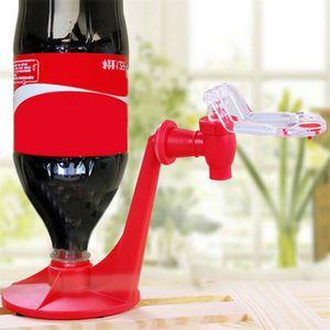 Cola Cola Flaschenspender Upside Down Trinkbrunnen GetränkeSchalter Druckwerkzeug