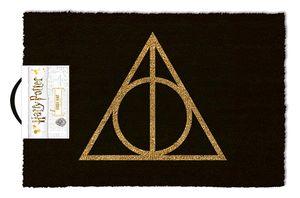 Pyramid International Harry Potter Fußmatte Deathly Hallows 40 x 60 cm GP85243