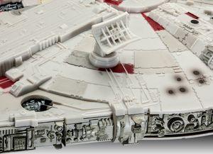 Revell Millennium Falcon - Modellbausatz; 6694
