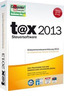 Tax 2013 Standard