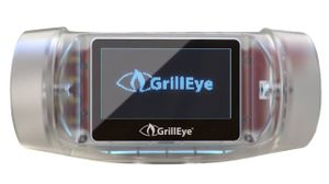 GrillEye MAX - 8 Port Profi Grillthermometer