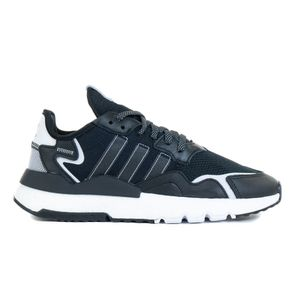 Adidas Schuhe Nite Jogger, FW2055, Größe: 46