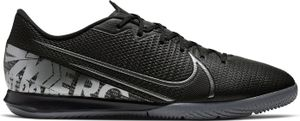 Nike Herren Hallen-Fussballschuhe Nike Mercurial Vapor 13 Academy IC schwarz, Größe:47.5