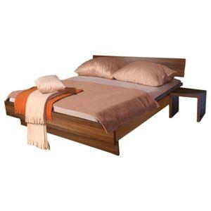 Bett Dublin 418204NO, 180x200, mit Nachttisch, 180x200