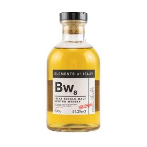 Elements of Islay - BW8 - Islay Single Malt