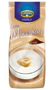 Krüger Family Latte Macchiato | 500-g-Beutel