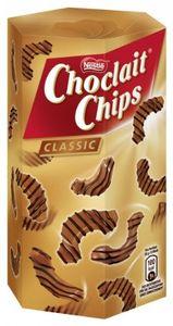 Nestlé Choclait Chips Classic