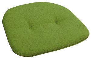 BEST Sitzkissen 45x45x5cm, 05041823 grün