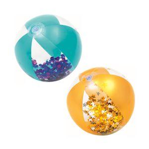 Bestway  Float'N Fashion Glitzer-Wasserball 41 cm