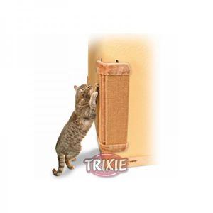 Trixie Kratzbrett für Zimmerecken, Groß - Braun