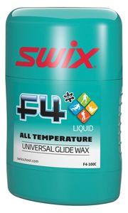 SWIX Ski-Langlauf-Wax Universal Wax F4 Glide Wax Liquid 100ml
