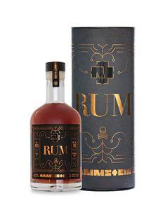 Rammstein Premium Rum 40% 0,7L