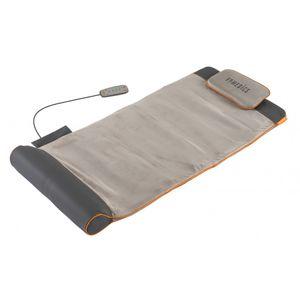 HoMedics Stretch-Massagematte, AC, 50/60, 220 - 240, Beige, Grau, Orange, Velour, 1 Stück(e)