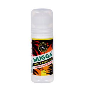 Roll on Mugga 50ml 50% gegen Insekten Schutzmittel Spray