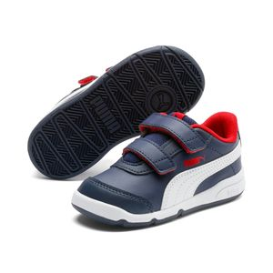 Puma Stepfleex 2 SL VE Inf Kinder Baby Schuhe Sneaker , Größe:EUR 25 / UK 8 / 15.5 cm