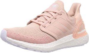 Adidas Ultraboost 20 Vapour Pink / Vapour Pink / Ftwr White EU 40 2/3